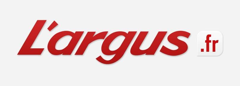 L'Argus logo