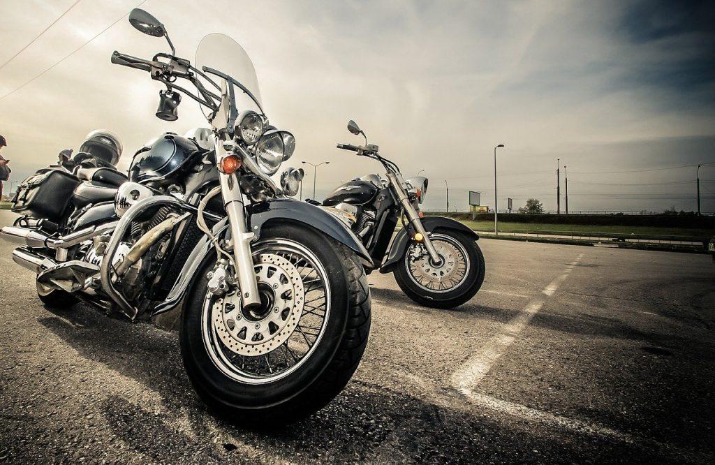 Regroupement de moto